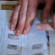 Биометрические визы для россиян введут не раньше сентября