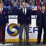 Девятый сезон КХЛ стартовал с победы действующего обладателя Кубка Гагарина
