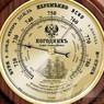 Давление воздуха в Москве бьет рекорды