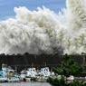 Из-за супертайфуна «Гони» в Приморье объявлен режим повышенной готовности