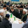 В Казани прошел республиканский ифтар — разговение мусульман