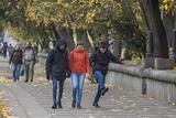 Учёные рассказали, какие прогулки опасны для здоровья