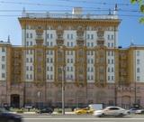 Посольство США отрицает присутствие своих сотрудников на заседании по делу Навального