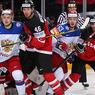 ФХР будет наказана за уход сборной России перед исполнением канадского гимна
