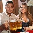В Словении открылся первый в Европе фонтан пива