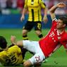 Бавария обыграла Боруссию в серии пенальти финала кубка Германии