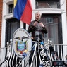 WikiLeaks сообщила о готовящемся выдворении Ассанжа из посольства Эквадора