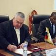 Скончался посол России в Сенегале