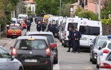 Полиция задержала захватившего заложников в пригороде Тулузы