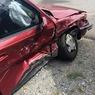 Пьяный россиянин в Таиланде протаранил автомобиль и мотоцикл
