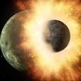 Ученые выяснили, чем вызвана асимметрия поверхности Луны