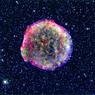 Загадочный сигнал пришел из глубин Вселенной (ФОТО)