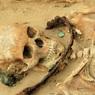 В Польше найдены могилы «вампиров» с серпами на шеях