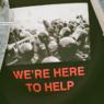 Модный американский бренд украсил свои вещи изображением ОМОНа