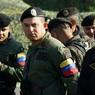 Власти Венесуэлы закрыли мосты в Колумбию