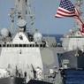 На Украине началось строительство командного центра ВМС США