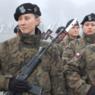 Польша заявила об увеличении армии