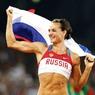 Елена Исинбаева не будет выступать на ОИ-2016 под нейтральным флагом