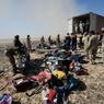 Второй самолет МЧС с телами погибших вылетел из Египта в Россию