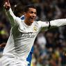Лига чемпионов: Хет-трик Роналду выводит Реал в полуфинал