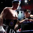 Денис Лебедев может уже в этом году объединить пояса с Кшиштофом Гловацким