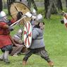 Там, где король Харальд воткнул свой меч... (ФОТО)