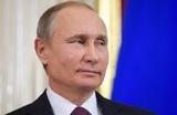 Путин заявил о прекращении полномасштабных боевых действий в Ливии