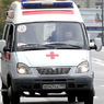 СКР: В Архангельской области подростки украли сейф и угнали машину скорой