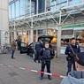 Вооружённый водитель совершил наезд на пешеходов в Германии