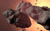 Два метеорита могут упасть на границе России и Казахстана