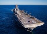 США рассматривают возможность отправки военных кораблей в Черное море для поддержки Украины