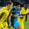 РФПЛ: Игроки сборной России приносят победу Зениту