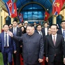 Песков рассказал о темах переговоров Путина и Ким Чен Ына
