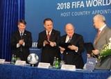 Ярославль и еще 19 городов станут базами для команд во время ЧМ-2018
