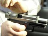 В Алма-Аты полицейских обстреляли из автомата