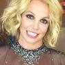 Бритни Спирс раскритиковали за обвисший живот и грязные волосы (ФОТО)
