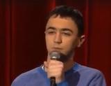 Против комика Идрака Мирзализаде возбуждено дело из-за шутки