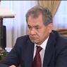Шойгу предложил открыть в Москве китайскую военную клинику