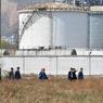 Роснефть и Китай собрались строить Тяньцзиньский НПЗ