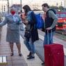 Из-за неблагоприятной эпидемической обстановки в РЖД сообщили об отмене нескольких поездов