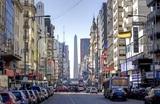 В Аргентине во время встречи G20 произошло землетрясение