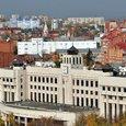Протесты в Ульяновске остановили строительство отеля