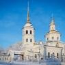Православные отмечают большой праздник Покров Пресвятой Богородицы