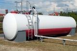 Украина ввела спецпошлины на ввоз российского дизтоплива и сжиженного газа