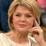 Юлия Меньшова во всех драмах семьи винит наследственность