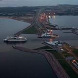 Власти Крыма: В Керченском проливе готовилась диверсия