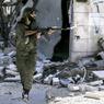 Боевики в сирийском Алеппо сдают оружие
