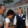 На поезд Москва-Симферополь проданы первые 200 билетов