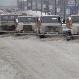 Спецоперация «Буран» была срочно объявлена в Кирове