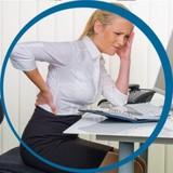 Боли в спине - симптомы ранней смерти
